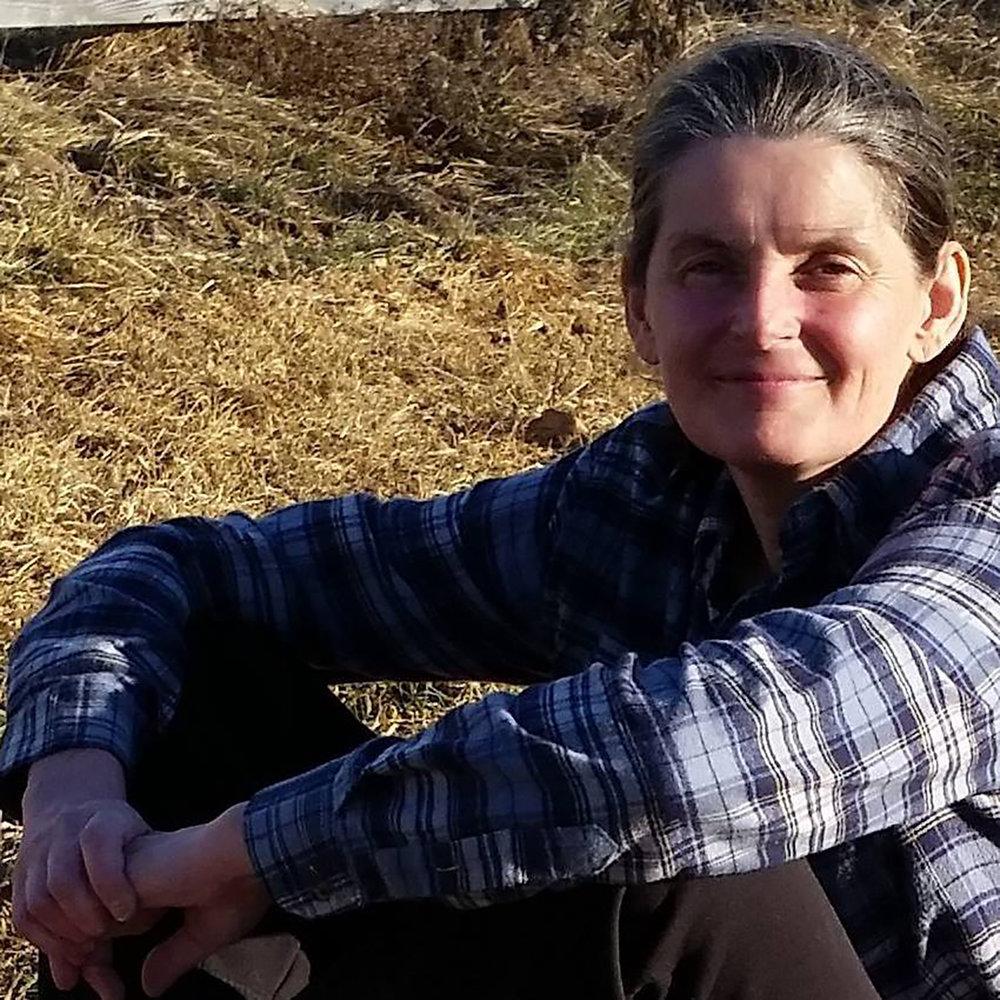 Sarah Shoblaske | Owner SharedLands