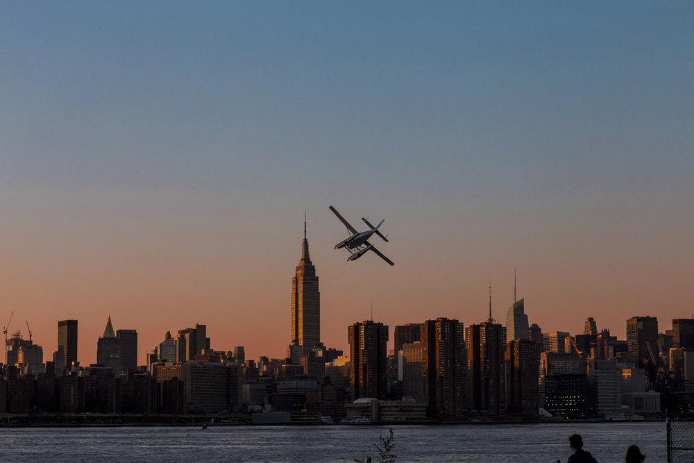 NYC: The Best City Skyline -
