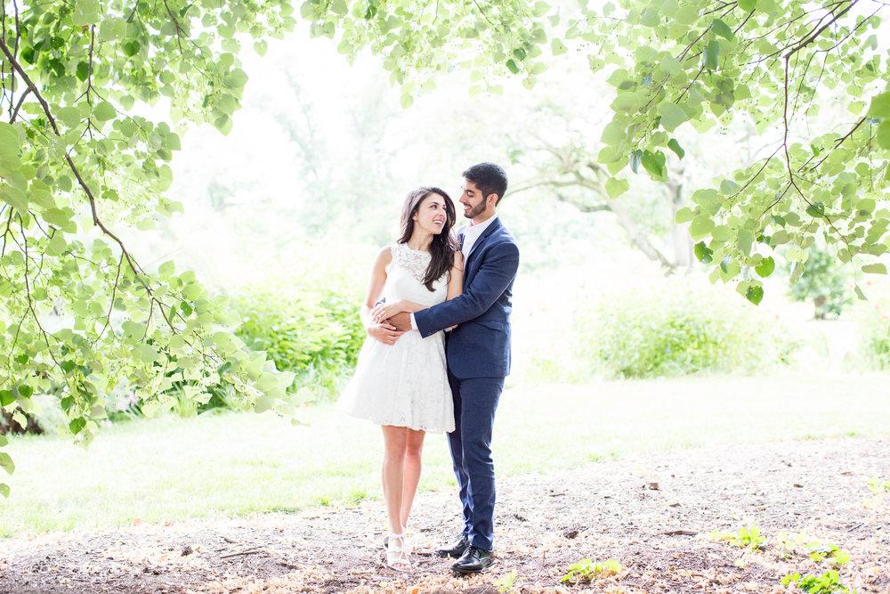 Engagement Shoot: Noel + Anthony -