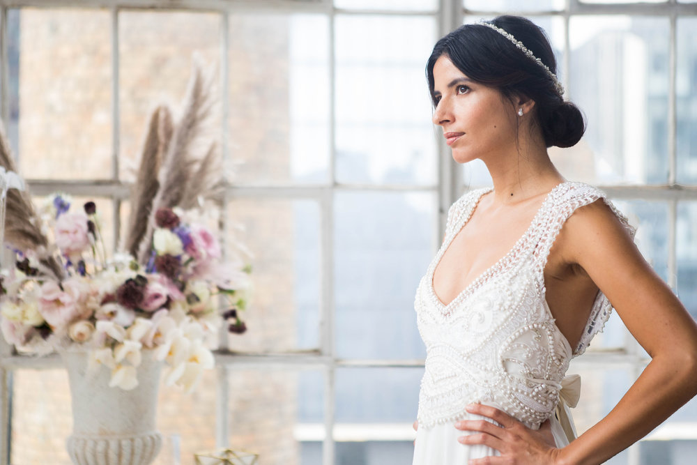 One Fine Day Bridal Market In Photographic Review -