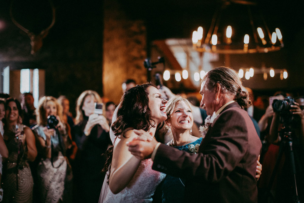 All the Feels After That Father Daughter Dance -