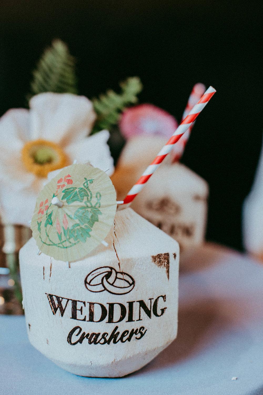 10TH Annual Wedding Crasher's Fair: Vendor Highlights -