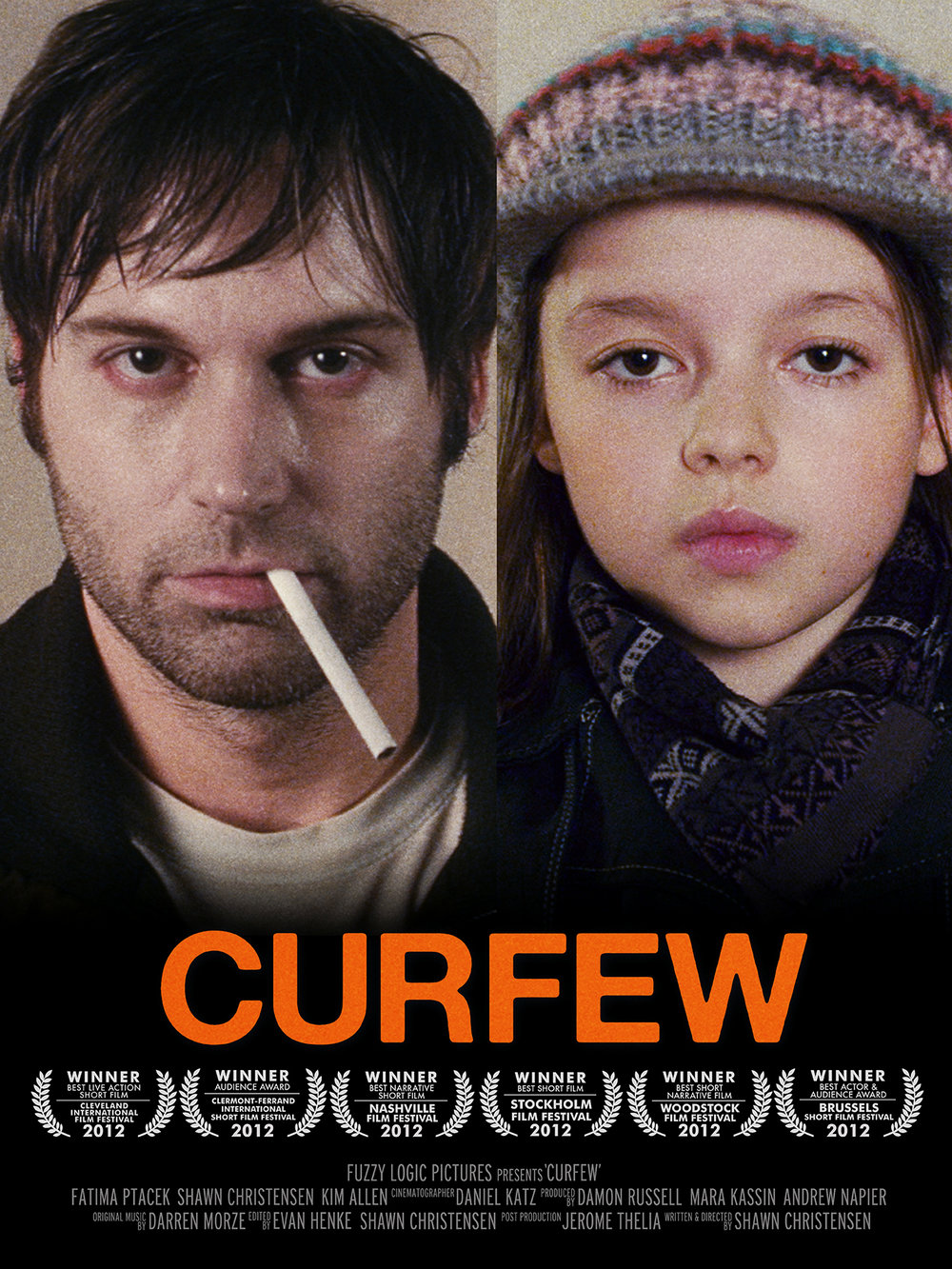 At a low point in his life, Richie gets a call to take care of his estranged sister's child. -