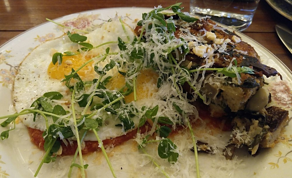 The Publican - $$$, Fulton Market, American, Brunch, Sidewalk Seating