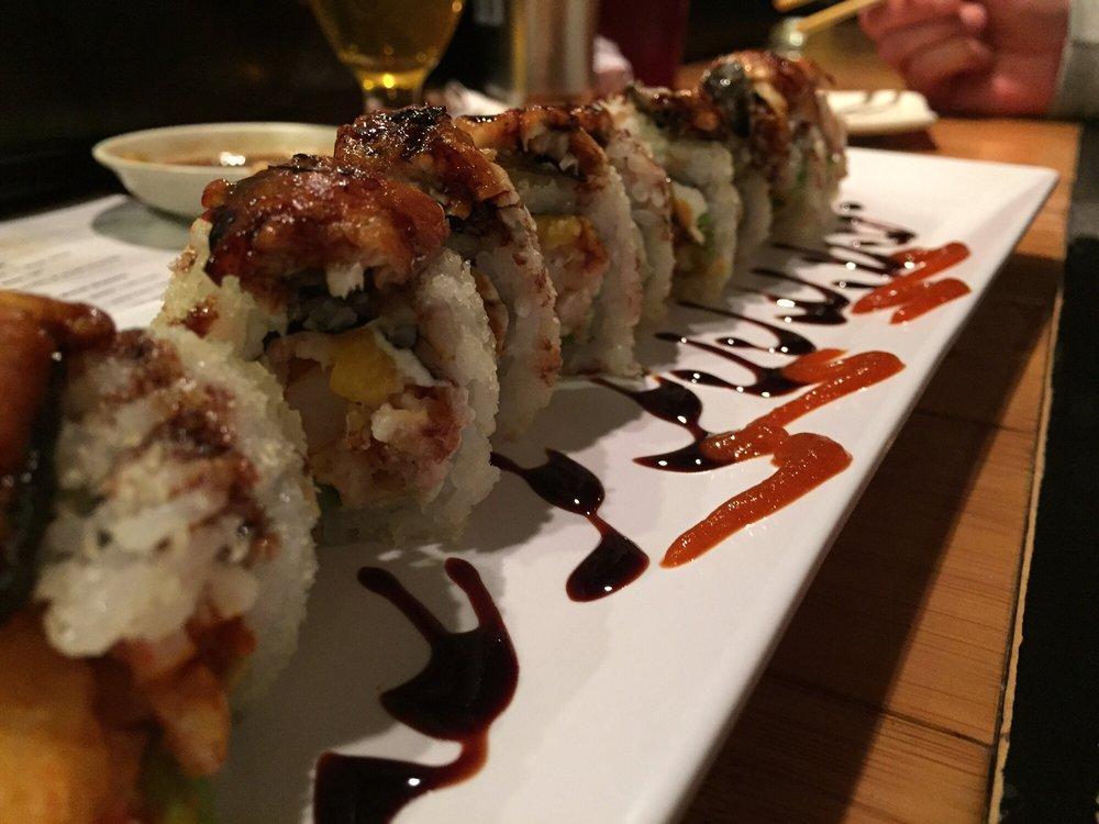 Toro Sushi - $$, Lincoln Park, Sushi, BYOB