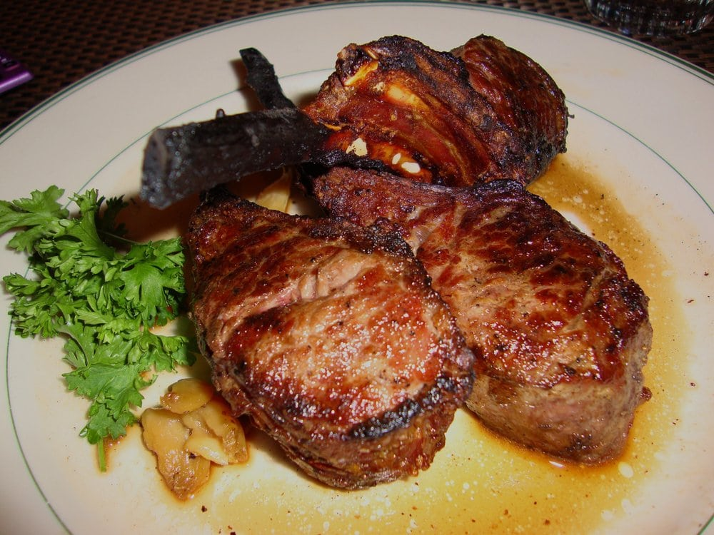 Joe's Seafood, Prime Steak & Stone Crab - $$$$, River North, Steakhouse, Seafood