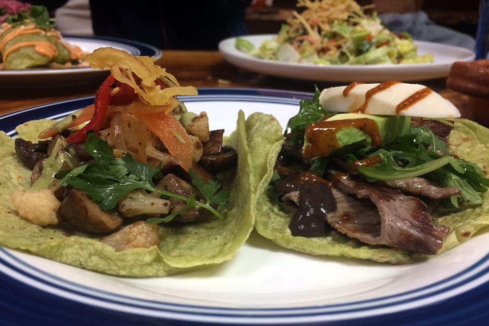 El Taco Azteca - $, Pilsen, Mexican, Vegetarian