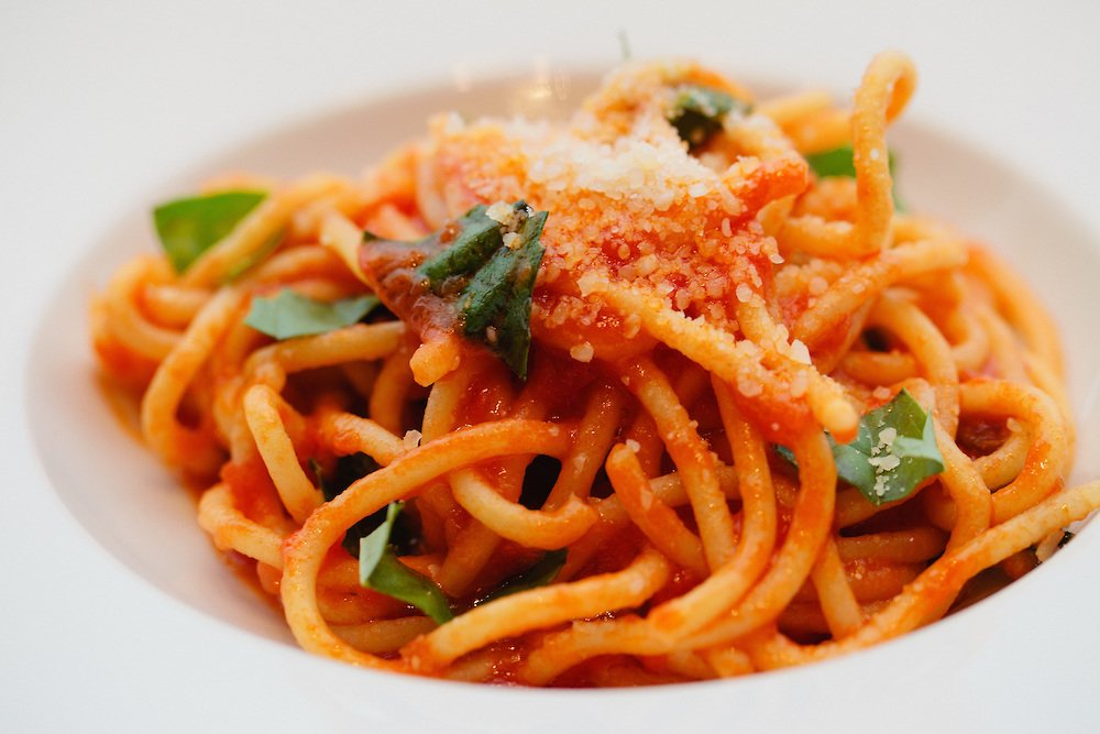 RPM Italian - $$$, River North, Italian, Gluten-free