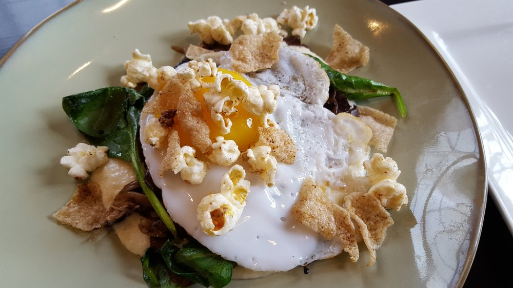 The Duck Inn - $$, Bridgeport, Brunch, Gastropub, Outdoor Seating (Patio)