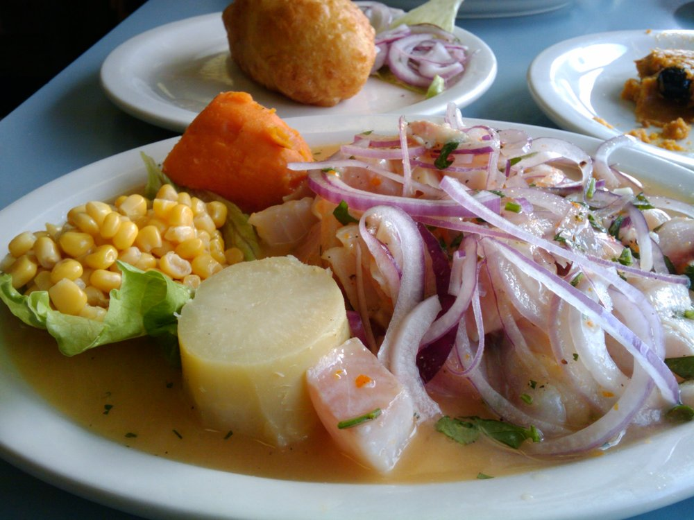 D'Candela Restaurant - $$, Albany Park, Peruvian, BYOB, Vegetarian