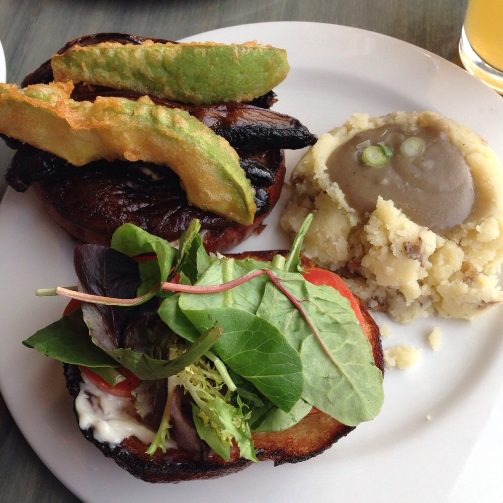 Ground Control - $$, Logan Square, Vegetarian, Vegan, Gluten-free, Brunch