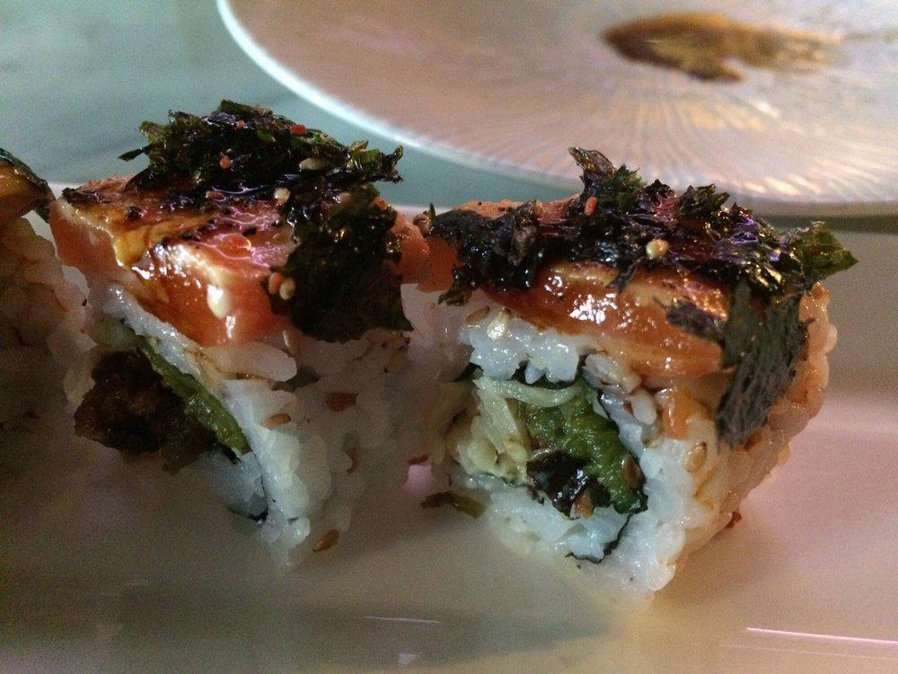Kai Zan - $$,West Town,Japanese,Sushi,BYOB