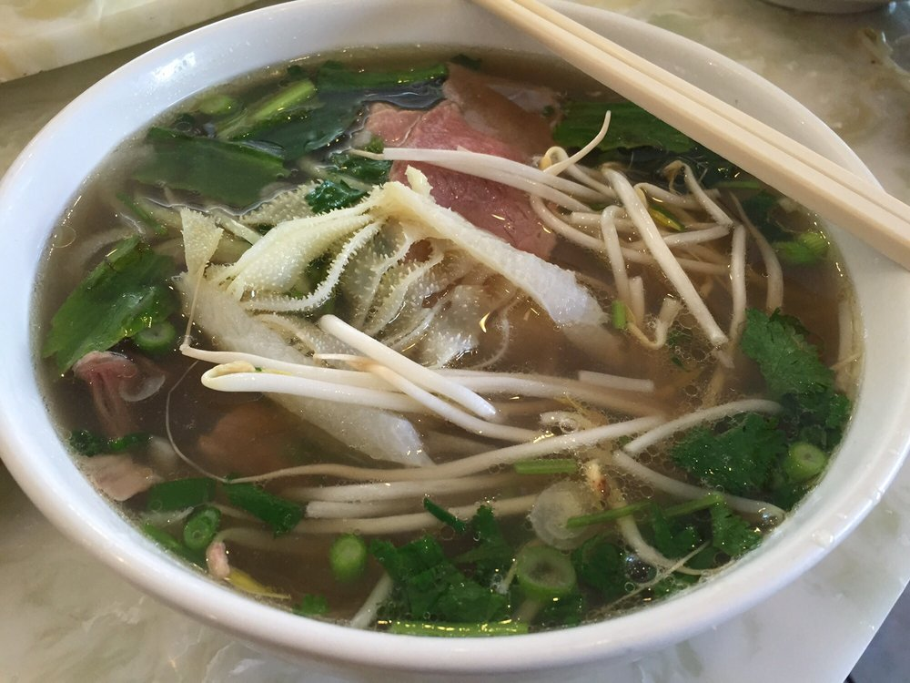 Tank Noodle - $$, Uptown, Vietnamese, BYOB, Sidewalk Seating, Dog Friendly