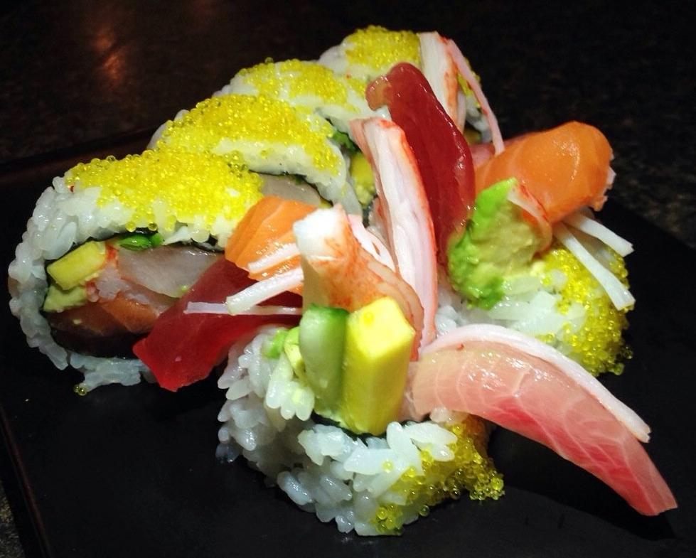 Toro Sushi - $$,Lincoln Park,Sushi,BYOB