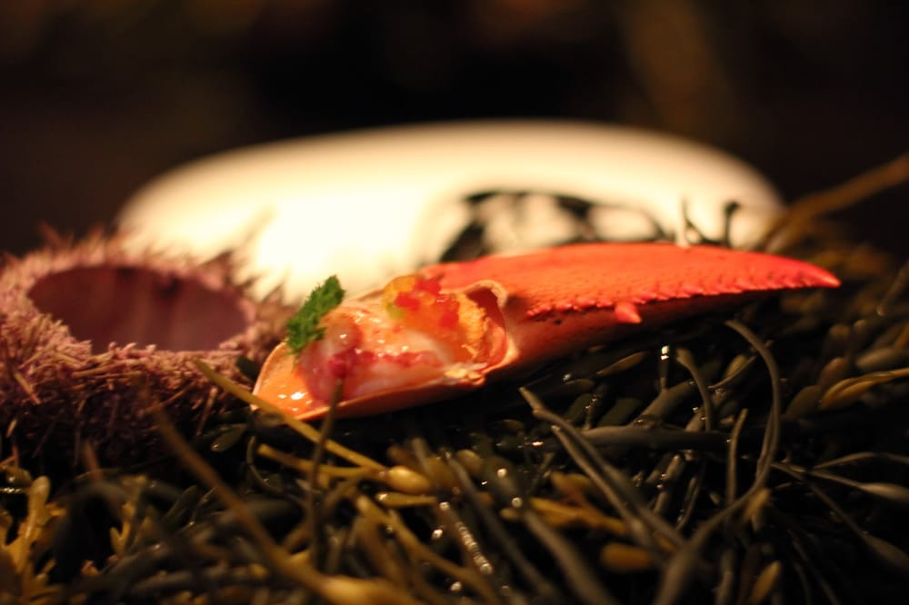 Alinea - $$$$, Old Town, American, Michelin 3-Star
