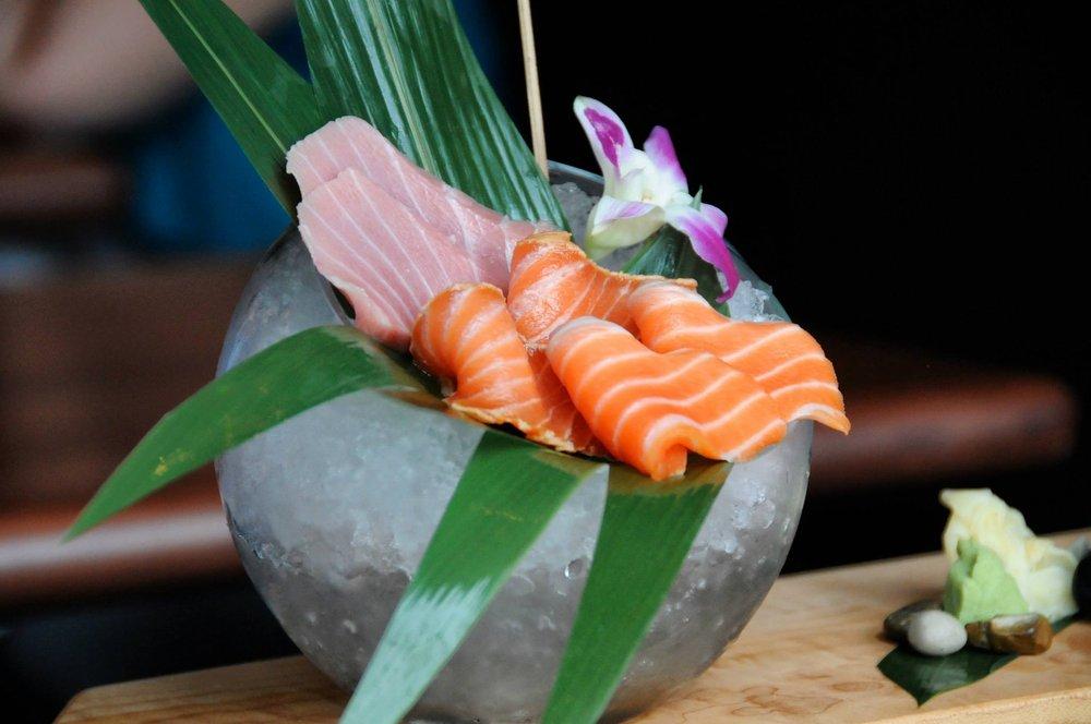 Juno - $$$,Lincoln Park,Sushi,Japanese