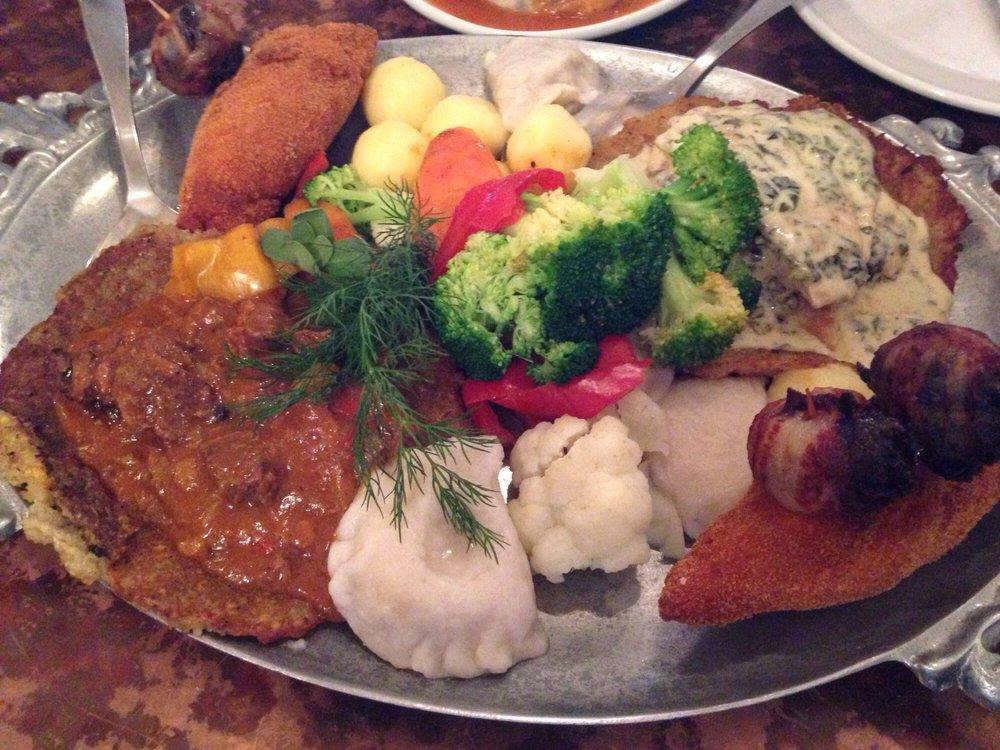 Staropolska - $$, Logan Square, Polish, Vegetarian
