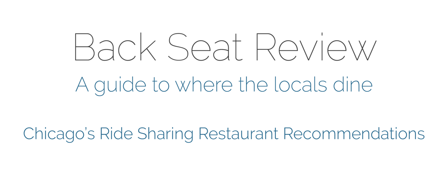 Back Seat Review