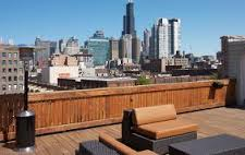 Owen & Engine - $$, Bucktown, British Gastropub, Brunch, Rooftop