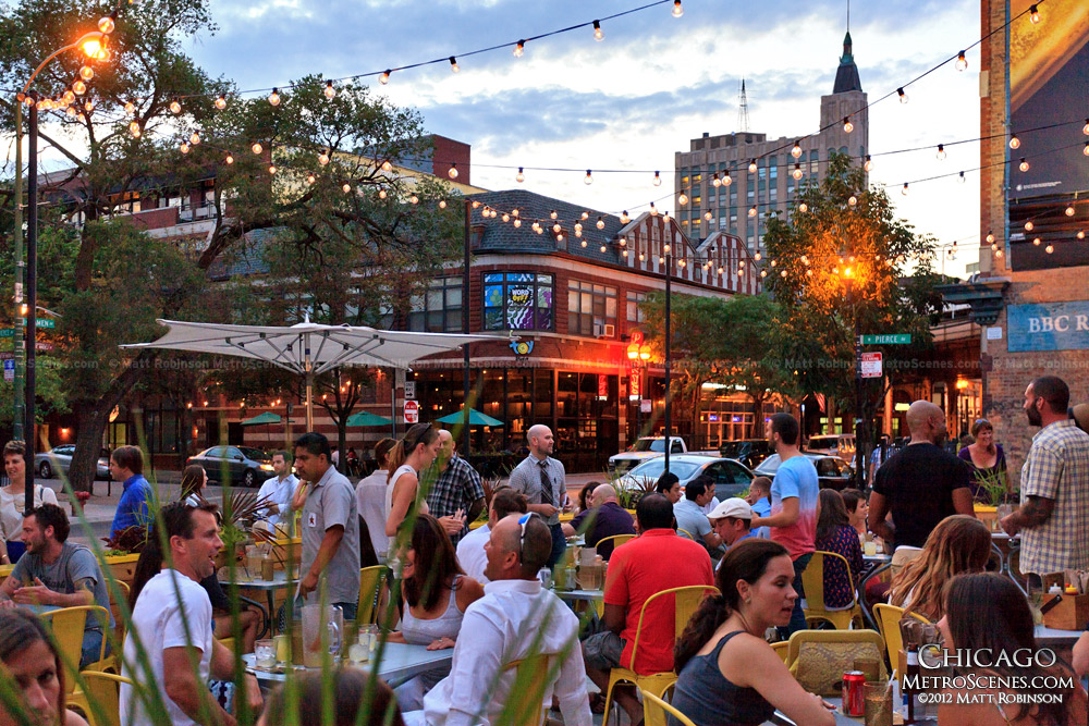 Big Star - $$, Wicker Park, Wrigleyville, Mexican, Patio Seating, Dog Friendly
