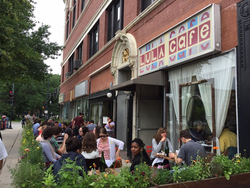 Lula Café - $$,Logan Square,American,Brunch,Sidewalk Seating,Dog Friendly