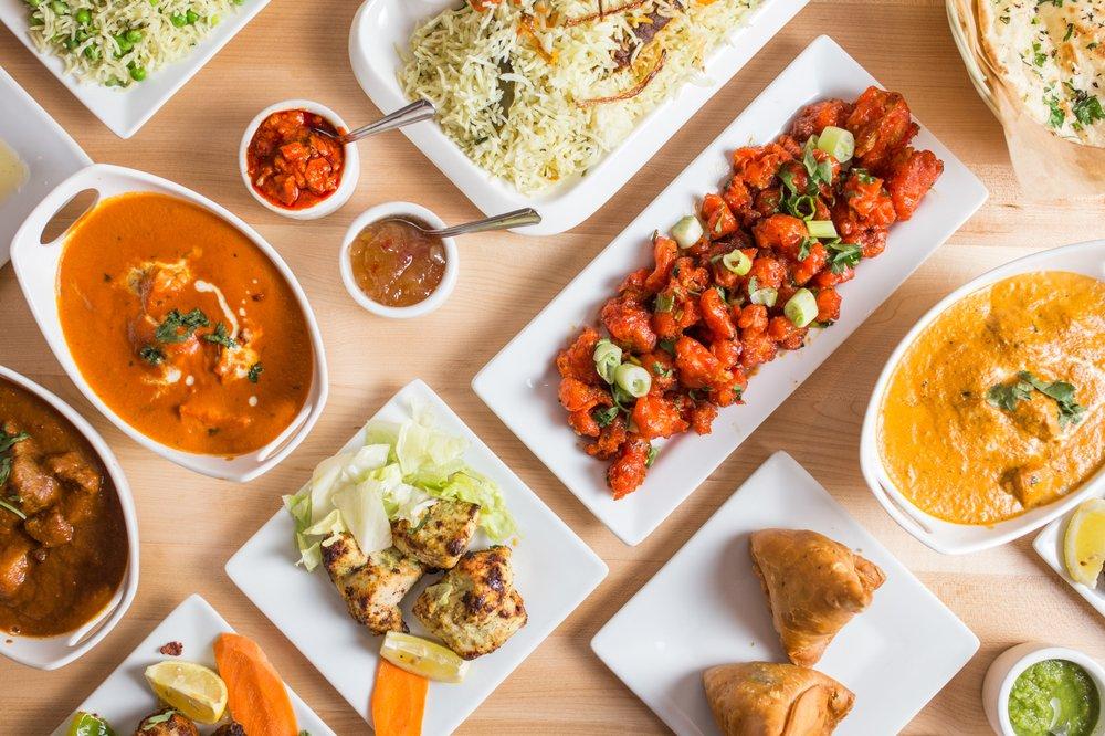 The Spice Room - $$, Logan Square, Indian, BYOB, Vegetarian, Vegan