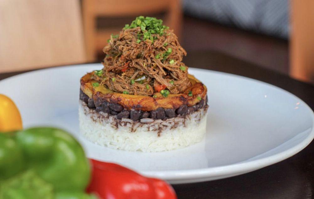 BienMeSabe Venezuelan Cafe & Restaurant - $$, Ravenswood, Venezuelan, BYOB, Vegetarian, Vegan, Gluten-free , Delivery