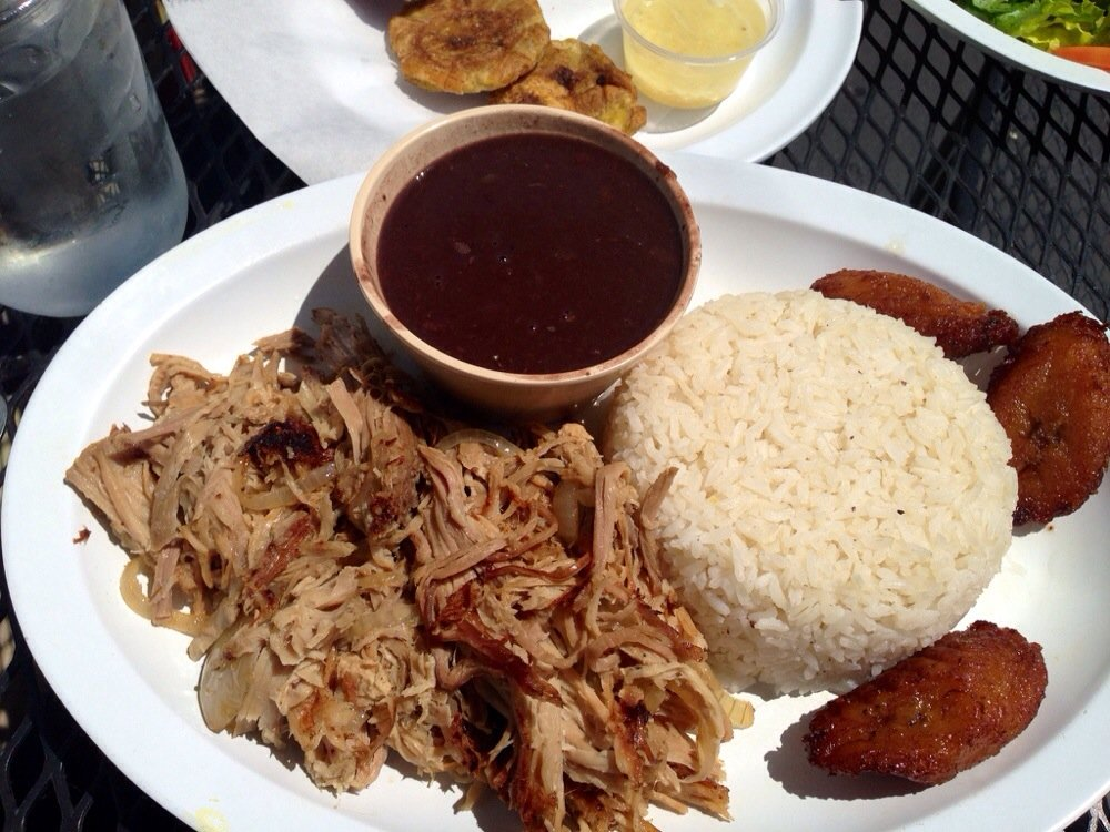 90 Miles Cuban Café - $$, Logan Square, Cuban, BYOB, Patio Seating, Dog Friendly, Delivery