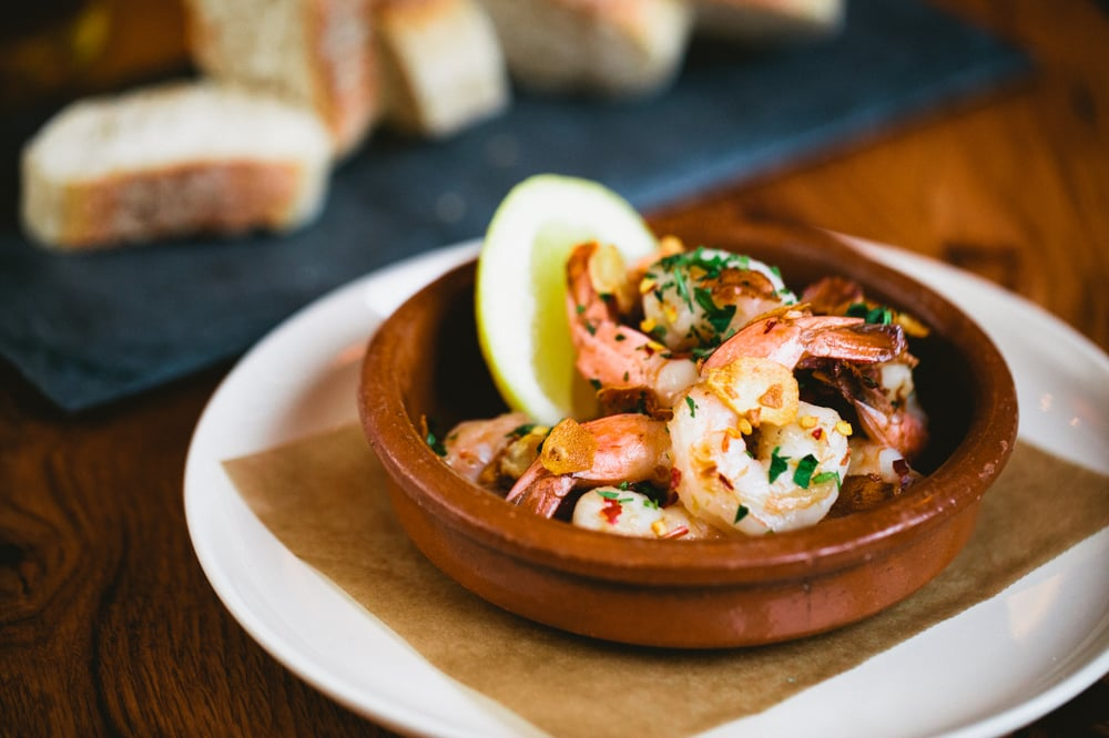 Café Ba-Ba-Reeba - $$, Lincoln Park, Spanish and Tapas, Gluten-free, Brunch, Patio Seating, Delivery