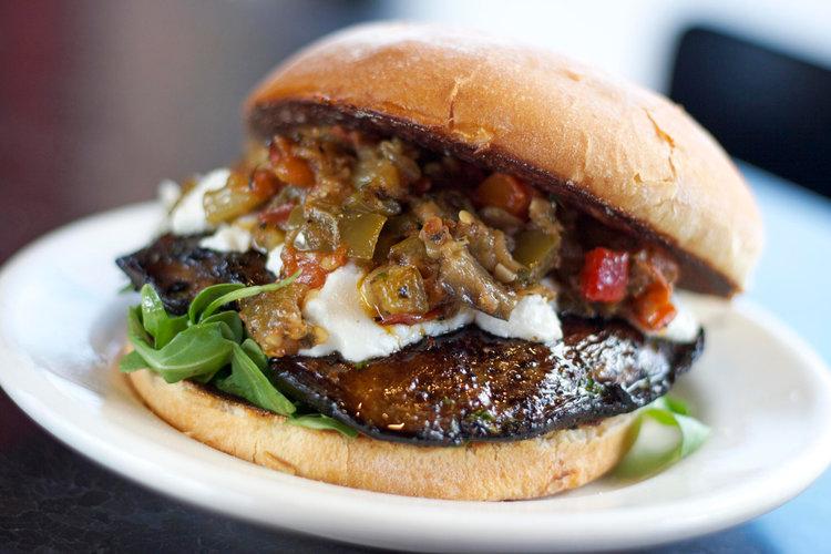DMK Burger Bar - $$, Lakeview, Burgers, Vegetarian, Delivery