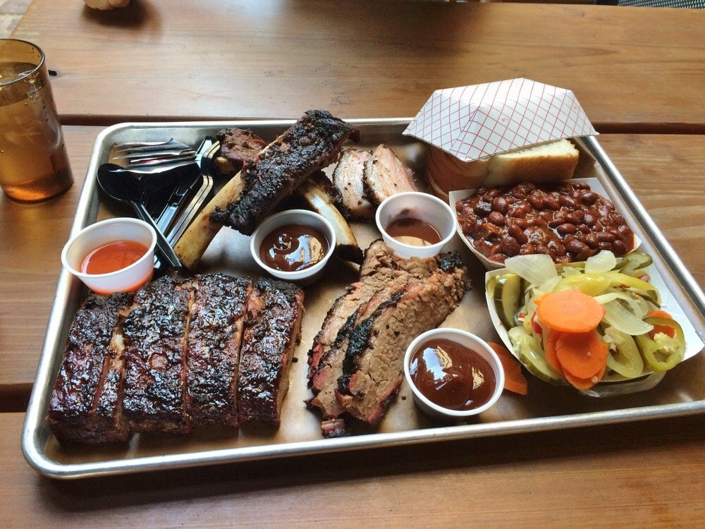 Green Street Smoked Meats - $$, West Loop, BBQ, Patio Seating, Delivery