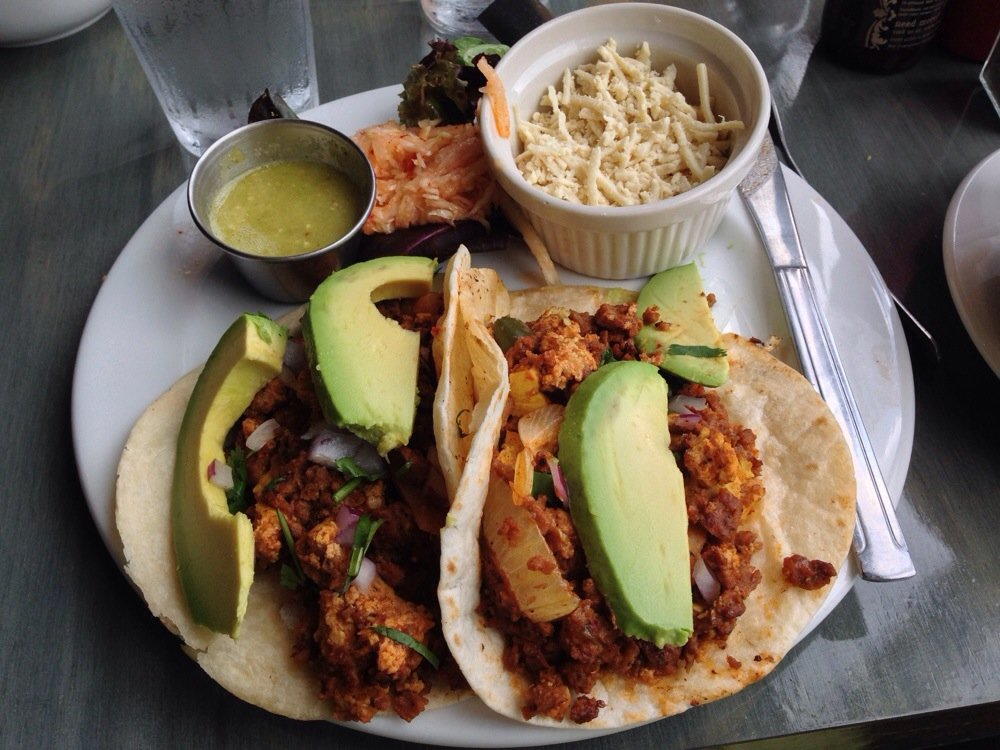Ground Control - $$, Logan Square, Vegetarian, Vegan, Gluten-free, Brunch, Delivery