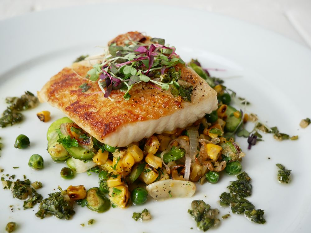 The Hampton Social - $$$, River North, Streeterville, Seafood, Brunch, Patio Room, Delivery