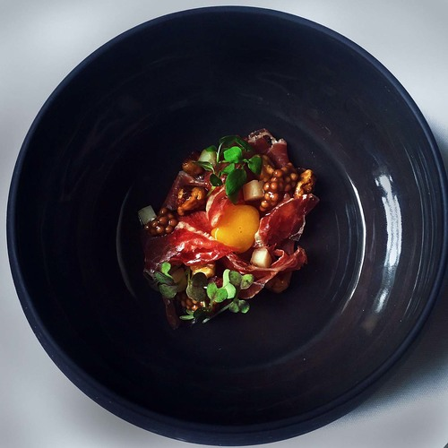 Oriole - $$$$, West Loop, American, Michelin 2-Star, Delivery