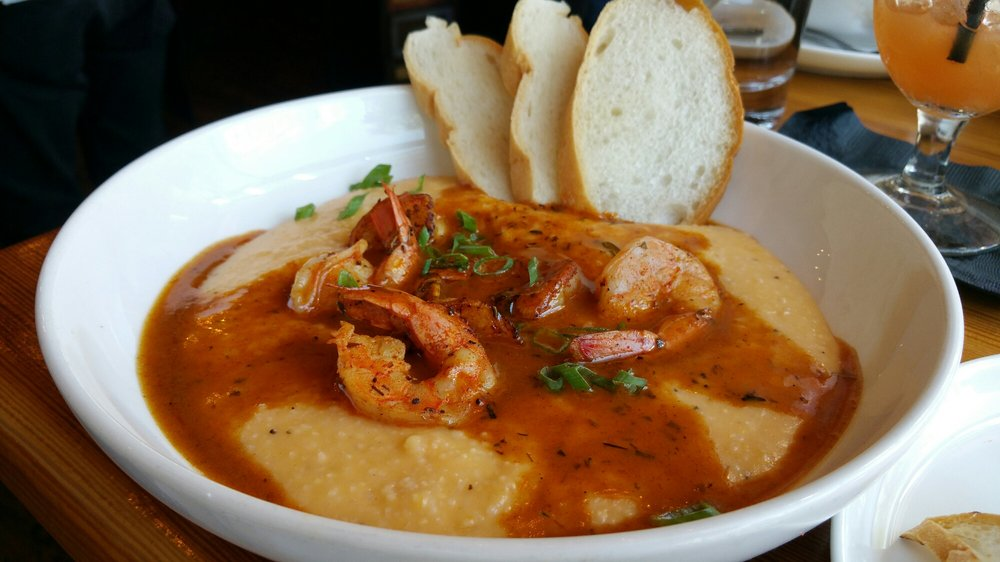 Pearl's Southern Comfort - $$, Edgewater, Southern, Brunch, Rooftop, Delivery