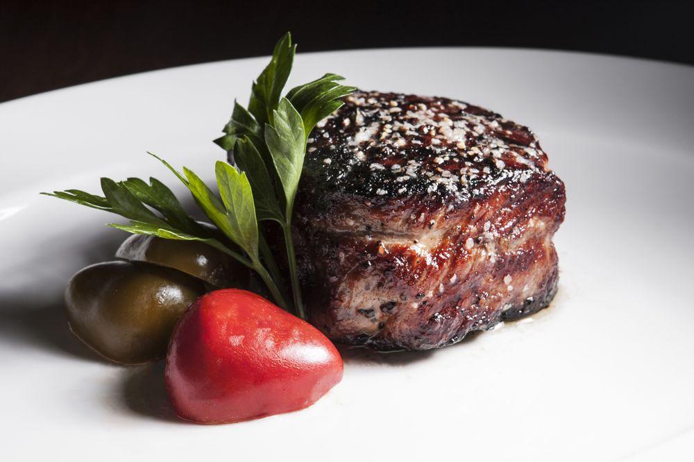 RPM Steak - $$$$, River North, Steakhouse, Gluten-free, Sidewalk Seating, Delivery