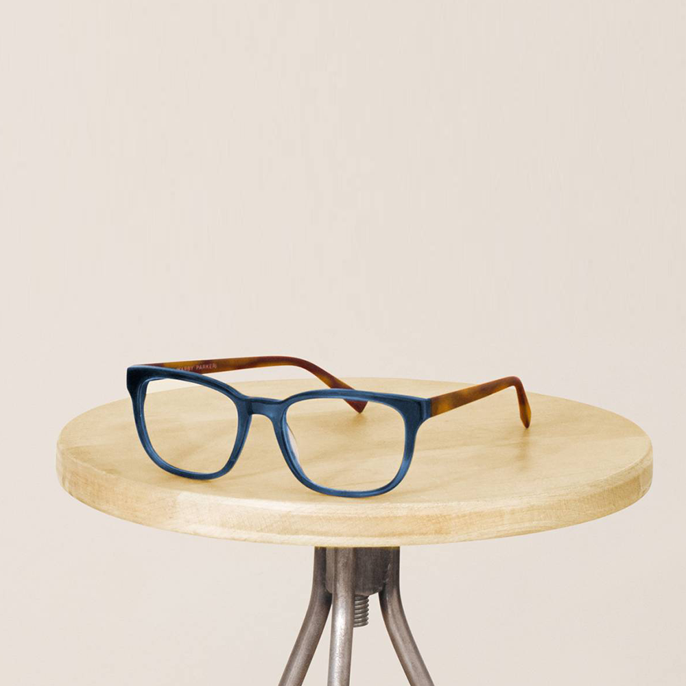 WARBY PARKER -
