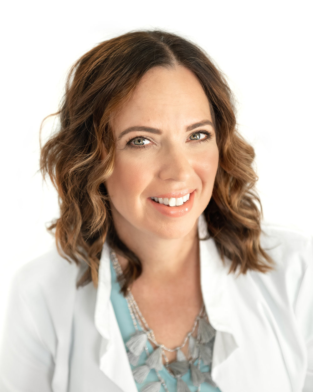 Warmly,Laurie - Natural Hormone & Fertility Expert