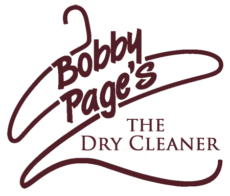 Bobby Page's Dry Cleaning