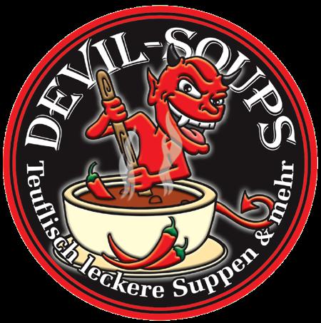 Devil Soups Foodtruck - Foodtruck mit den leckersten Suppen für jeden Anlass