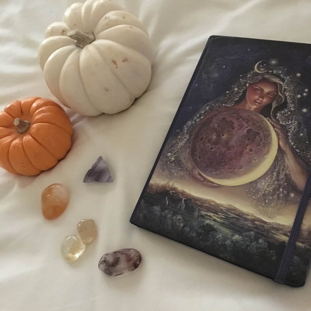 Fall Journaling with Crystals.jpg
