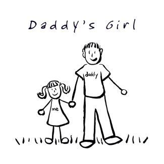 daddy-girl-blank