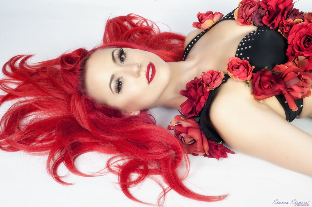 Samantha Siren