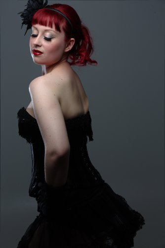Miss Holly Hock