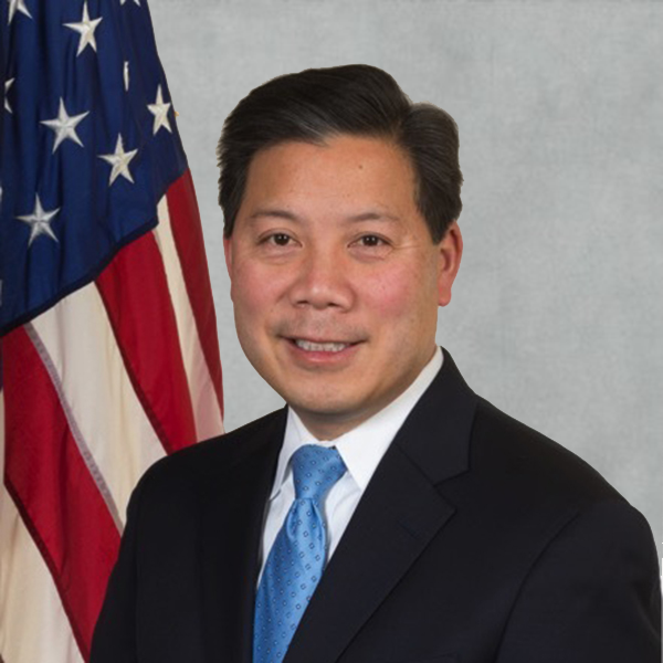 Christopher P. Lu   Senior Fellow, University of Virginia Miller Center of Public Affairs; Former Deputy Secretary of Labor and White House Cabinet Secretary under President Obama