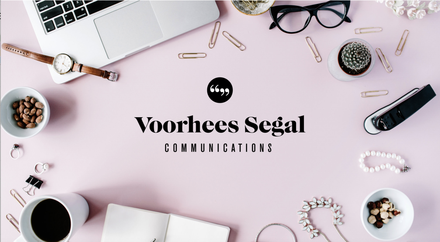 Voorhees Segal Communications
