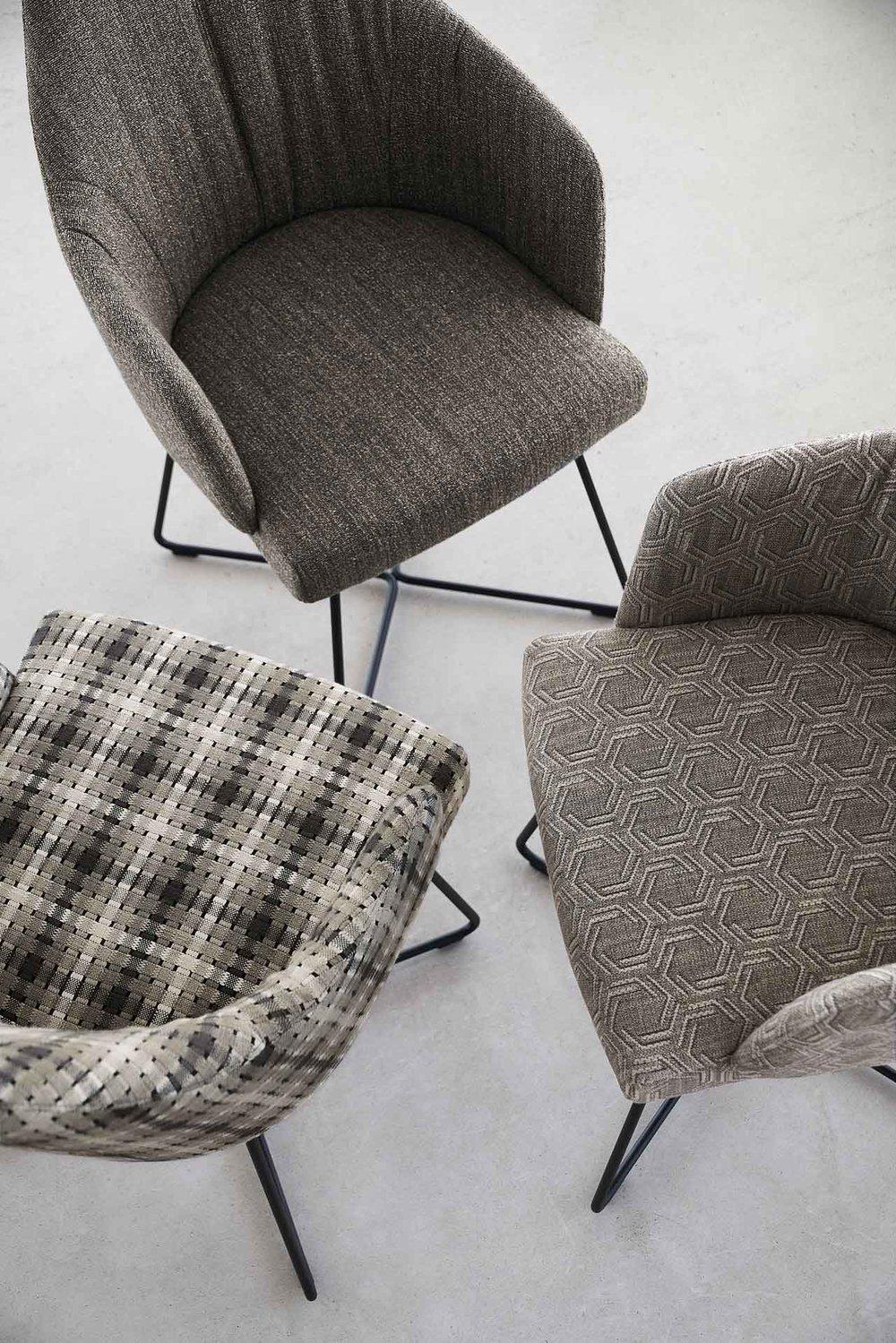 Polster - Wir polstern und beziehen Ihre lieb gewonnenen Sitzmöbel neu.