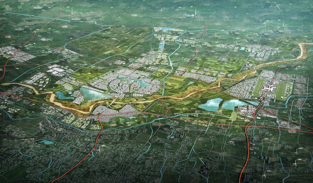 DF_Jinan River North Development_MainAerial.jpg