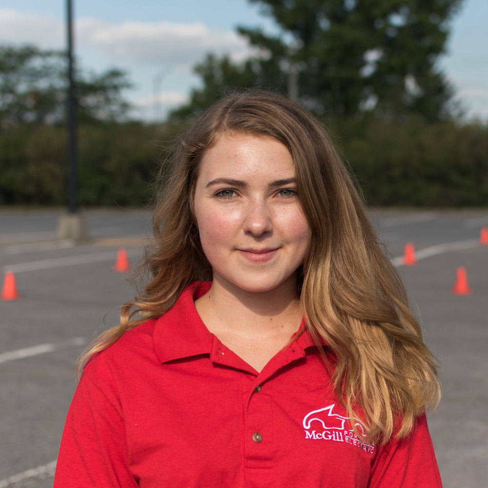 amy hayes - CHASSIS ADVISOR