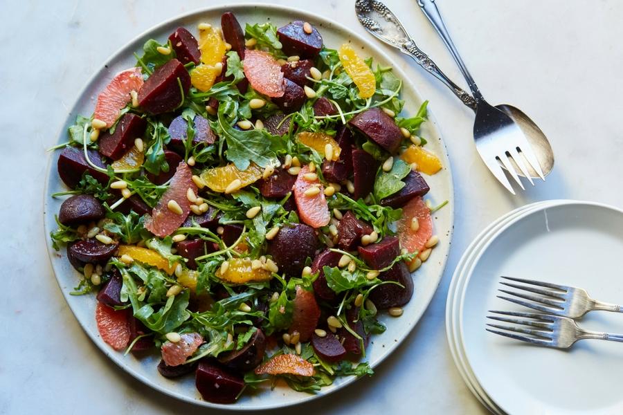 Beet Salad — Order Now